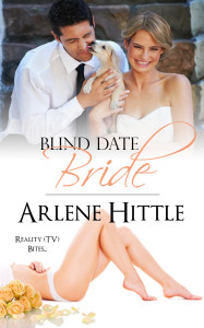 Blind Date Bride | Arlene Hittle