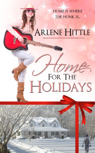 Home for the Holidays | Arlene Hittle