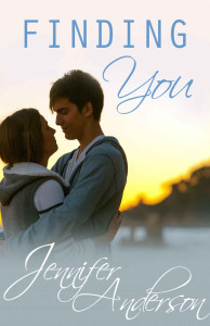 Finding You - Jennifer Anderson