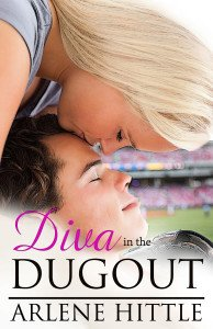 Diva In The Dugout | Arlene Hittle