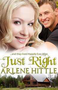 Just Right | Arlene Hittle