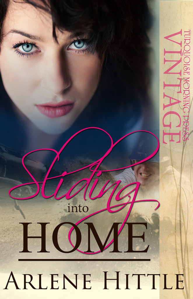Sliding into Home | Arlene Hittle