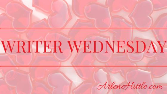 Writer Wednesday | Arlene Hittle
