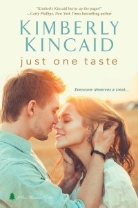 Just One Taste | Kimberly Kincaid