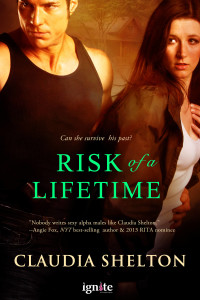 Risk of a Lifetime | Claudia Shelton