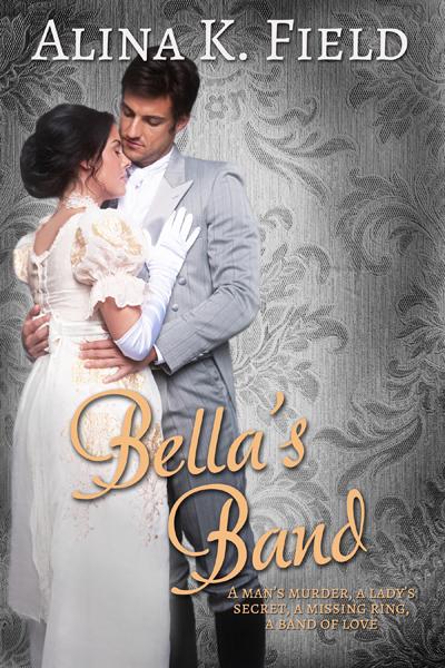 Bella's Band | Alina K. Field